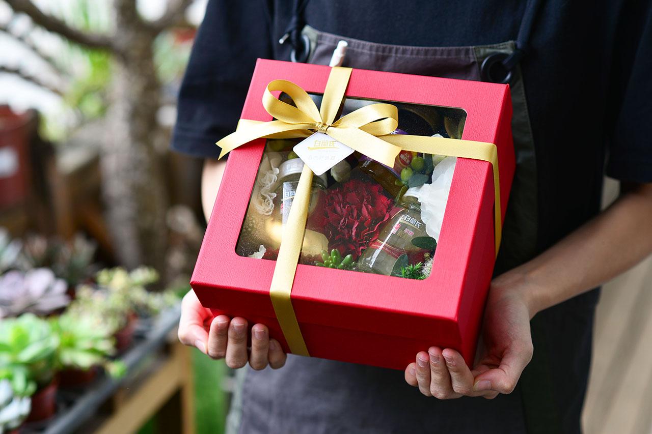 台北禮盒訂製
