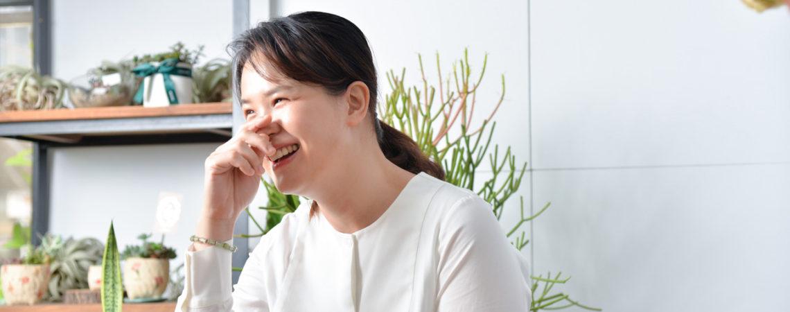 「母親節企劃」開心犒賞自己,迎接生活無限挑戰 - CP 專訪 CP訪談2