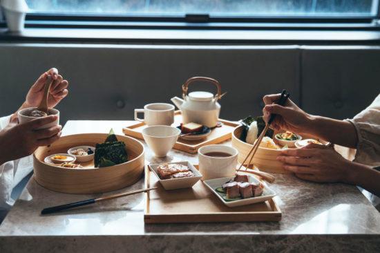 多肉粽 & 米香粽,2020 端午節不同的粽子選擇 1