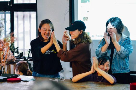 企業包場餐飲業Teambuilding