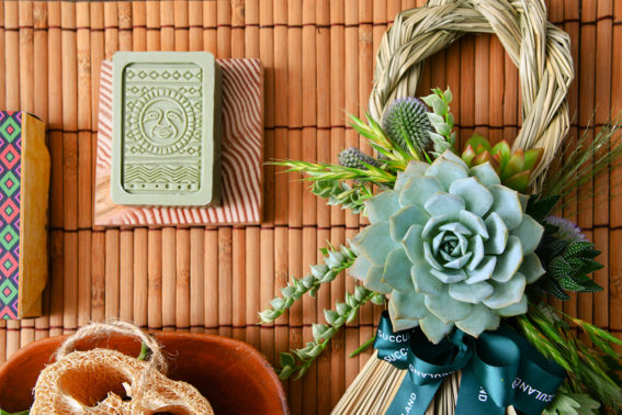 Portfolio 2020端午節植物系禮盒10
