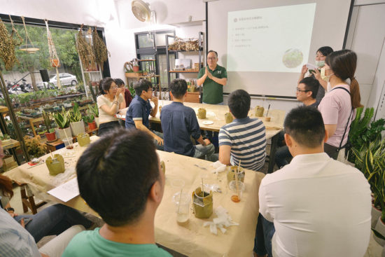 聖誕節團體活動,部門包班案例分享 Teambuilding活動 67