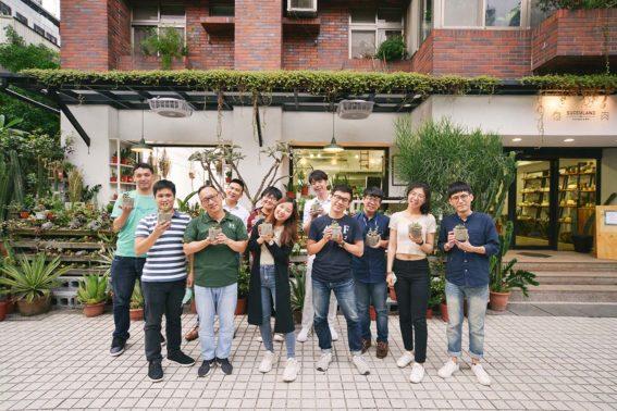 Portfolio Teambuilding活動 87