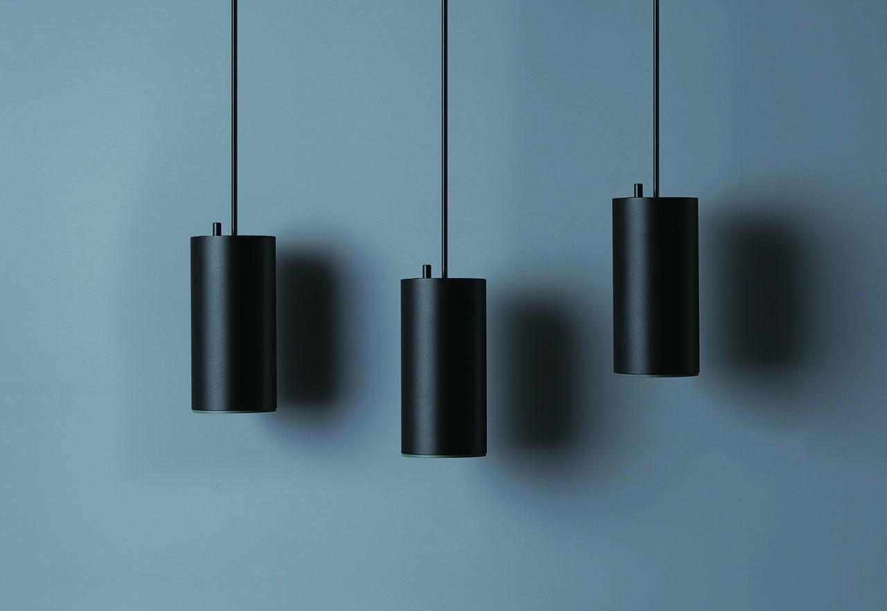 吊燈植物燈產品呈現