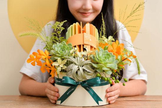 中秋節送什麼?創意禮盒療癒人心 2020中秋禮品 1