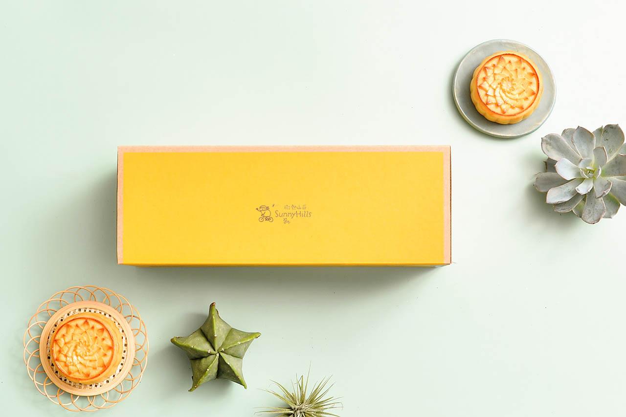 台北月餅禮盒