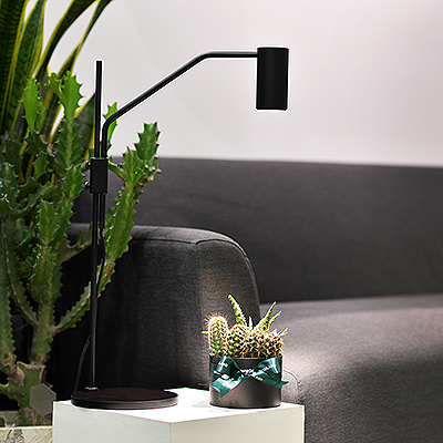 OURA 桌上型植物燈