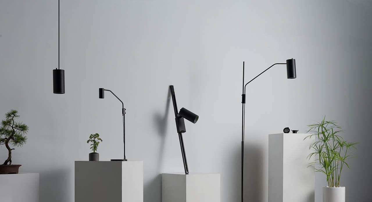 台灣品牌植物燈 OURA