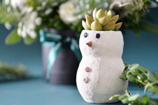 雪人聖誕節禮物