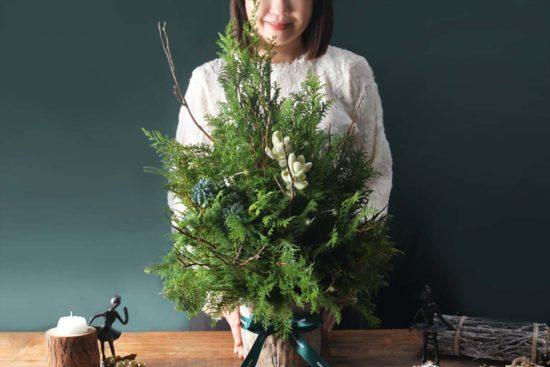 忘憂聖誕樹