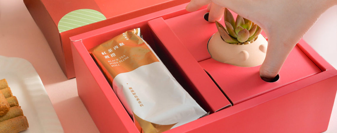 Portfolio X有肉2021春節聯名禮盒5