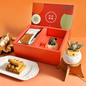 高級春節禮盒2-2