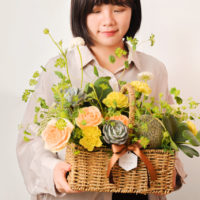 2021母親節最美花禮盒22