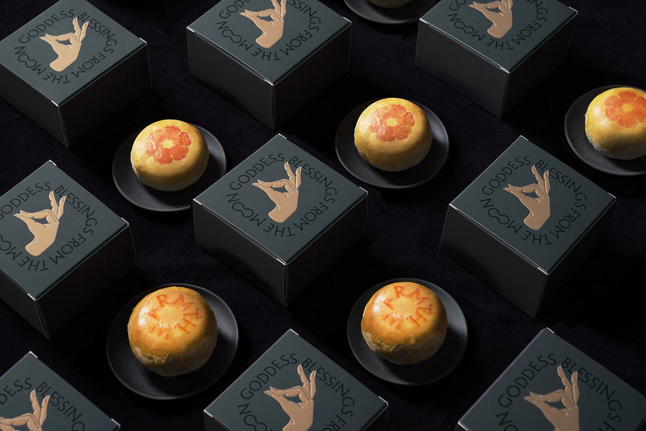 有肉 SUCCULAND - 官方網站 2021年中秋節創意月餅禮盒_有肉多肉植物_李亭香月餅_製所設計1