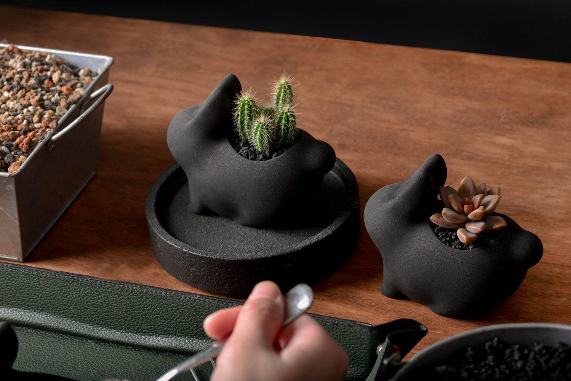 月兔的由來&月兔造型中秋禮品推薦 2021年中秋節聯名月餅禮盒_有肉多肉植物_李亭香月餅_製所設計7