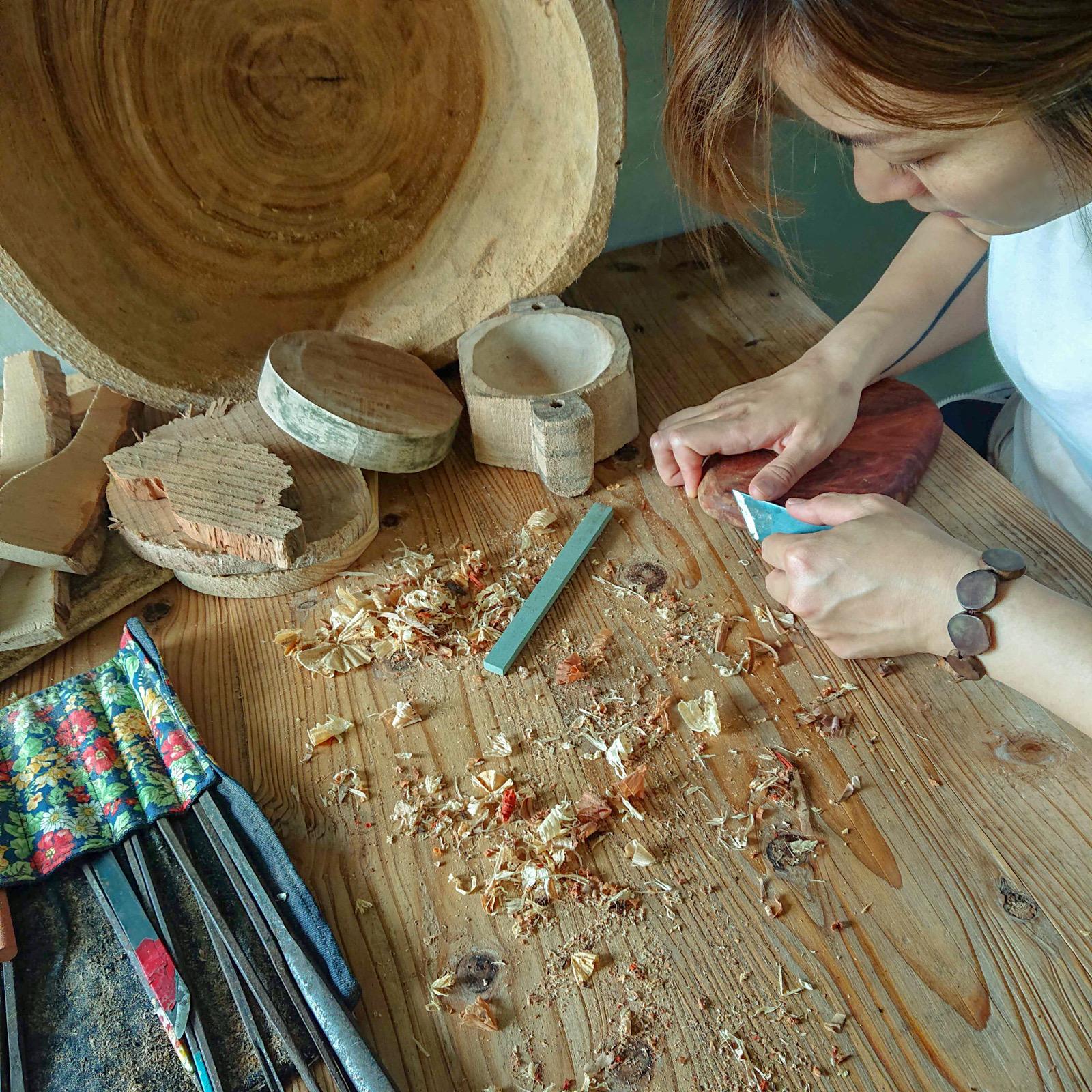 有木 木工房 IMG 7559