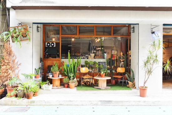 蒐集 11 種室內植栽設計裡的綠意光景 造景佈置 植物陳列 都市叢林 綠色城市11