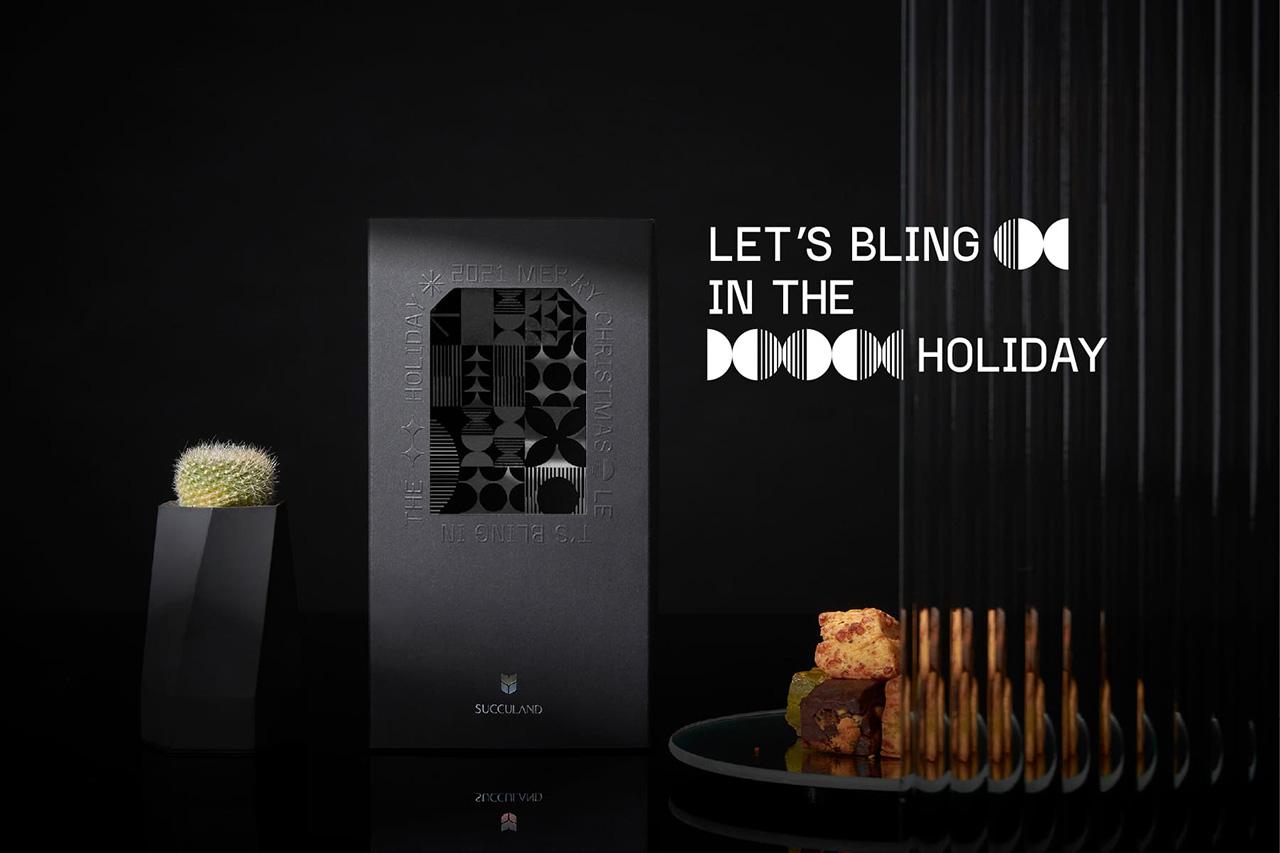 聖誕禮盒2021